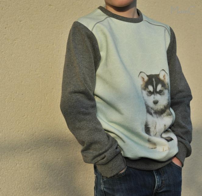sweat sweater