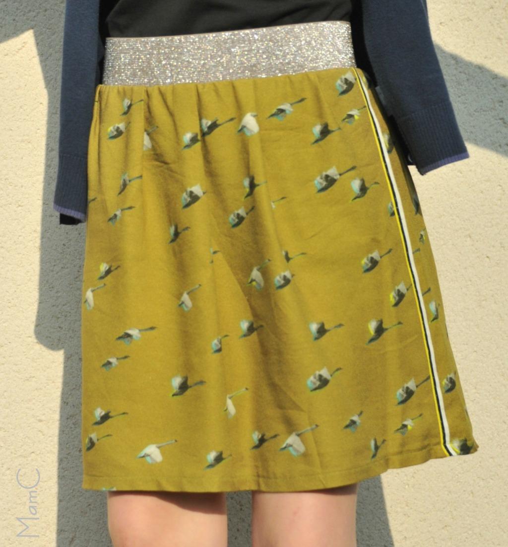 florence flair skirt
