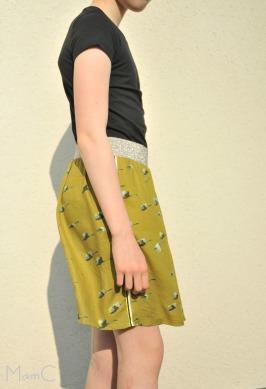 Florence stripe