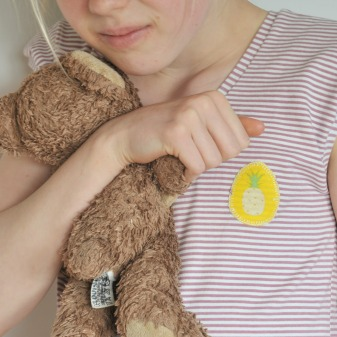 pyjama teddy